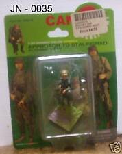 Can Do Pocket Army Approach to Stalingrad Combat Figure (Nos)