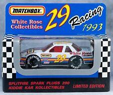 Matchbox Splitfire Spark Plugs 200 Kiddie Kar Kollectibles 1993 Limited Edition