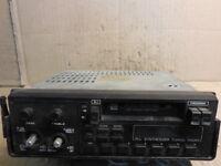 Auto Reverse ST ST-890 Radio Cassette Player
