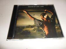 CD SADE – Soldier Of Love