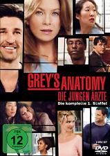 Grey's Anatomy - Die komplette 1. Staffel (Greys)                    | DVD | 273