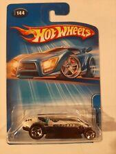 2005 Hot Wheels Rocket Oil Special #144