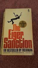 The Eiger Sanction 1972