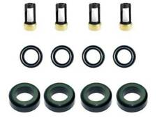 Fuel Injector Service Repair Kit O-Rings Grommets Filters Seals Fits TOYOTA 4