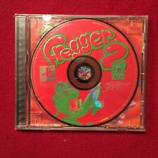 Sony PlayStation PS1 Video Game Frogger 2 Rated E