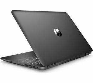 "HP Gaming Laptop Pavilion 15.6"" FHD Intel i5-9300H 8GB RAM 512GB SSD GTX 1050"