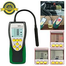 Brake Fluid Tester Oil Inspection 250mm Goose Neck Detector for DOT 3 4 5