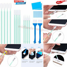 17 Pieces Cell iPhone Cleaning Kit USB Charging Port and Headphone Jack Cleaner
