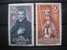 España, españa MINR. 1846-1847 post frescos ** (t 593