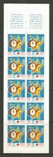 FRANCE 1999 RED CROSS FUND NEW YEAR BOOKLET SG,XSB49 U/M LOT L447