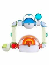 HABITRAIL OVO SUITE HAMSTER CAGE WITH TUBES