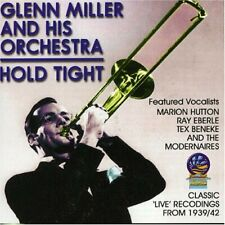 `Miller, Glenn & His Orches...-Hold Tight (US IMPORT) CD NEW