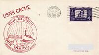 3 x Polarpost USA: 1960 - Arctic Operations