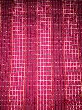 Tissu ancien coton à relief  larg 90 cm x H 340 cm, réf A300M
