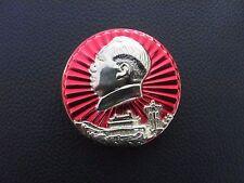 Rare Mao Tse-Tung Communist China Cigarette Cigar Lighter