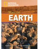 Mars on Earth + Book With Multi-ROM by National Geographic (author), Rob Wari...