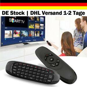 Mini Wireless Air Remote Maus Tastatur Für PC Laptop Android Smart TV Box IPTV