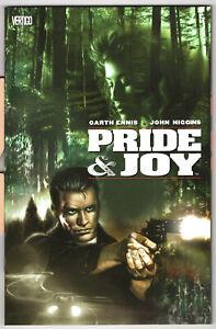 Pride and Joy tpb, Garth Ennis, John Higgins, Vertigo