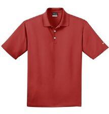 4.4 OZ Nike Dri-FIT Golf Polo moisture wicking shirt casual business 363807