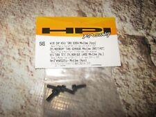 RC HPI Baja Fuelie 23 Engine Wide Cap Head Torx Screw M4 x 12 mm (4) 15455