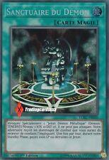 ♦Yu-Gi-Oh!♦  Sanctuaire du Démon (Fiend Sanctuary) : LCKC-FR030 -VF/Secret Rare-