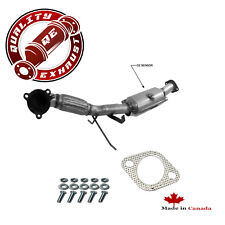 Catalytic Converter  2003 2004 2005 2006  Volvo XC90 / XC70 2.5L