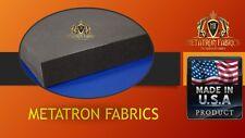 "Upholstery Foam 2"" Thick, 18"" Wide X 72"" Acoustic Foam regular density-Charcoal"