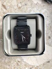 Armband- & Taschenuhren Uhren & Schmuck Fossil Automatik Herren Wasserdicht Edelstahl Analog Gebraucht Watch.fs-4314