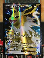 Pokemon Jolteon EX 28a/83 XY Generations Alternate Full Art Promo NM