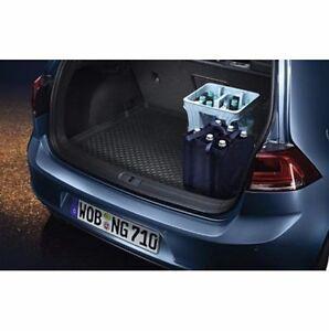 VW Kofferraum Matte Einlage Wanne Golf 7 VII hoher Ladeboden 5G0061160
