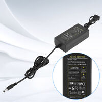 """DC5V 12V 4A 5A 6A Power Supply AC/DC Adapter Universal For 2.5"""" HDD DVD Mini TV"""