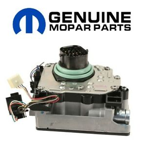 For Chrysler Dodge Ram AT Automatic Transmission Solenoid Mopar OEM 68376696AA