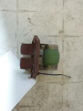 ALFA ROMEO 156 RADIATOR FAN SPEED REISTER, 4CYL, IN PLASTIC SHROUD, 02/99-12/06