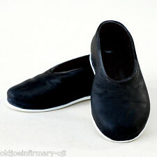 Infirmary Exclusives Karate Slippers for 12 Inch Male Figures 1:6 (4501g28)