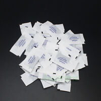 50pcs Grey Soft Pack Silicone Thermal Grease Paste CPU VGA IC Chip LED Cooling