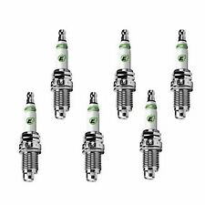 E3 Spark Plugs E3.68 - Set of 6 Spark Plugs - Free Shipping