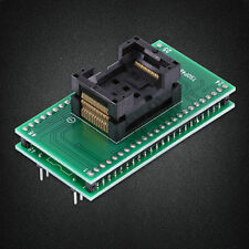 TSOP48 TO DIP48 Universal IC Programmer Adapter Converter Test Socket MALL
