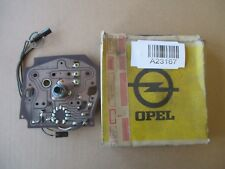 Opel Manta Ascona A B Leiterplatte Platine Kombiinstrument 1244589 NEU Original