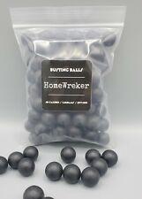 Homewreker Busting Balls .68 cal Solid Nylon Paintballs Less Lethal Self Defense