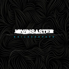 JOY/DISASTER Resurrection CD Digipack 2018