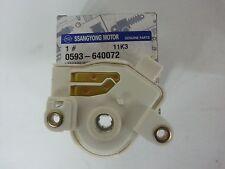 Ssangyong Genuine INHIBITOR SWITCH 0593640072 MUSSO(SPORTS) KORANDO REXTON ~2002