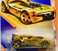 HOT WHEELS 2009 TRACK STARS ROCKET FIRE