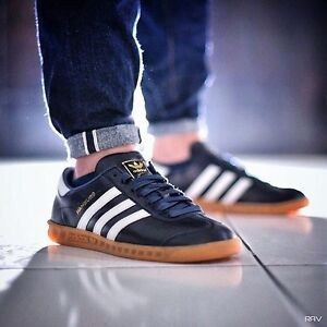 adidas Hamburg Sneakers for Men for Sale | Authenticity Guaranteed ...