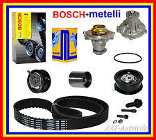 Zahnriemensatz BOSCH Wasserpumpe Metell VW Passat Variant (3B5)1.9 TDI 66KW,90PS