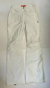 Vist Lavinia Ski Pants Ladies SIZE S(10) REF J146=