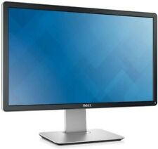 "Sealed Dell P2414H 24"" FHD Widescreen LED Backlit LCD Monitor DVI VGA DP USB"