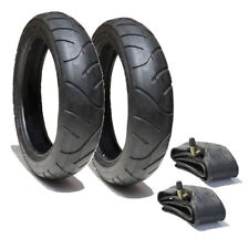Mothercare Xcursion SET OF TYRES AND TUBES SIZE 255 X 50 POSTED 1ST CLASS FREE