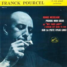 FRANCK POURCEL Ronde Mexicaine FR Press La Voix De Son Maitre 7 EGF 463 EP