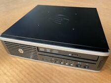 HP / Compaq Elite 8200, mini desktop PC SFF Computer, Intel i5, Windows 10