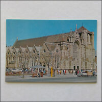 St Francis Xaviers Cathedral Adelaide South Australia Postcard (P355)